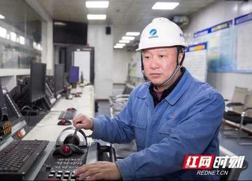 """劳模精神耀三湘丨徐仲维:永不停步的""""工人发明家"""""""
